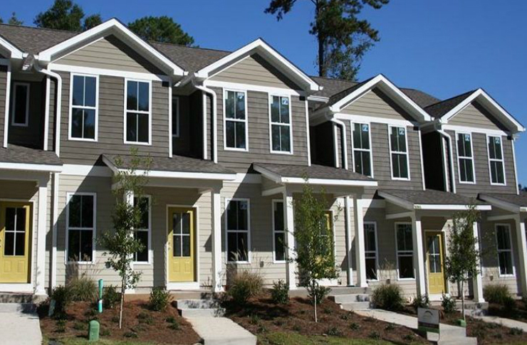 we do roof inspection for townhouse communities